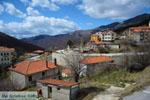 Het bergdorpje Pisoderi bij het skigebeid Vigla | Florina Macedonie 1 - Foto van De Griekse Gids