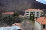 Het bergdorpje Pisoderi bij het skigebeid Vigla | Florina Macedonie 4 - Foto van De Griekse Gids