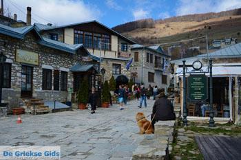 Bergdorp Nimfeon in Florina | Macedonie Griekenland | foto 15 - Foto van De Griekse Gids