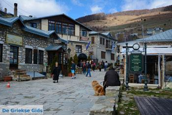 Bergdorp Nimfeon in Florina | Macedonie Griekenland | foto 16 - Foto van De Griekse Gids