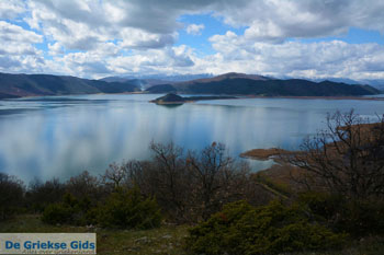 De meren van Prespes | Florina Macedonie | Griekenland foto 13 - Foto van De Griekse Gids
