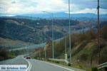Egnatia autosnelweg bij Grevena | Macedonie Griekenland | De Griekse Gids foto 2 - Foto van De Griekse Gids