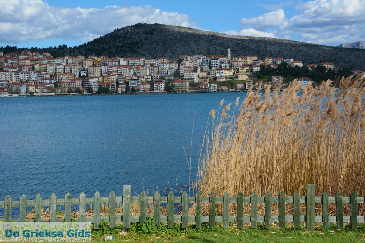 Kastoria   Macedonie Griekenland   Foto 11 - Foto van De Griekse Gids
