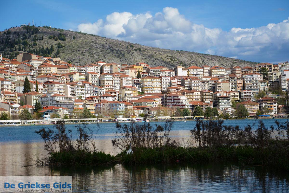 Kastoria   Macedonie Griekenland   Foto 41 - Foto van De Griekse Gids