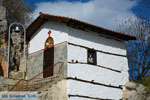 Byzantijnse kerk van Agios Nikolaos in Kastoria | Macedonie Griekenland foto 2 - Foto van De Griekse Gids