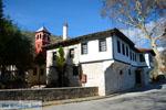 Klooster Panagia Mavriotissa in Kastoria | Macedonie | foto 3 - Foto van De Griekse Gids