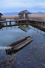GriechenlandWeb.de Dispilio Kastoria | Macedonie Griechenland | Foto 6 - Foto GriechenlandWeb.de