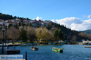 Kastoria | Macedonie Griechenland | Foto 64 - Foto von GriechenlandWeb.de