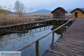 Dispilio Kastoria | Macedonie Griechenland | Foto 8 - Foto von GriechenlandWeb.de