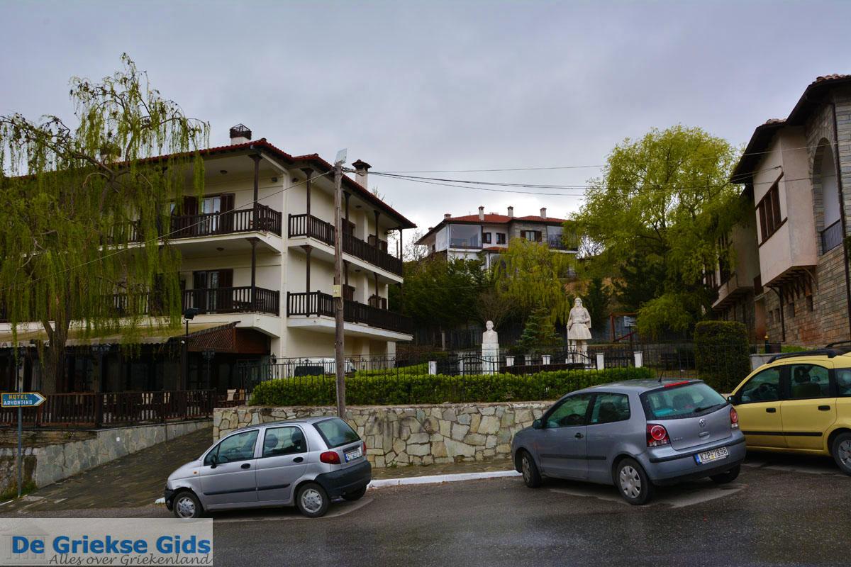 foto Siatista Kozani | Macedonie Griekenland | De Griekse Gids foto 3