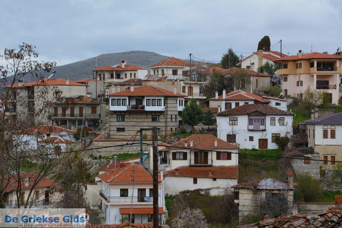 foto Siatista Kozani | Macedonie Griekenland | De Griekse Gids foto 26