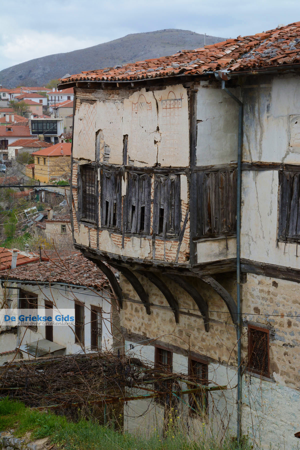 foto Siatista Kozani | Macedonie Griekenland | De Griekse Gids foto 29