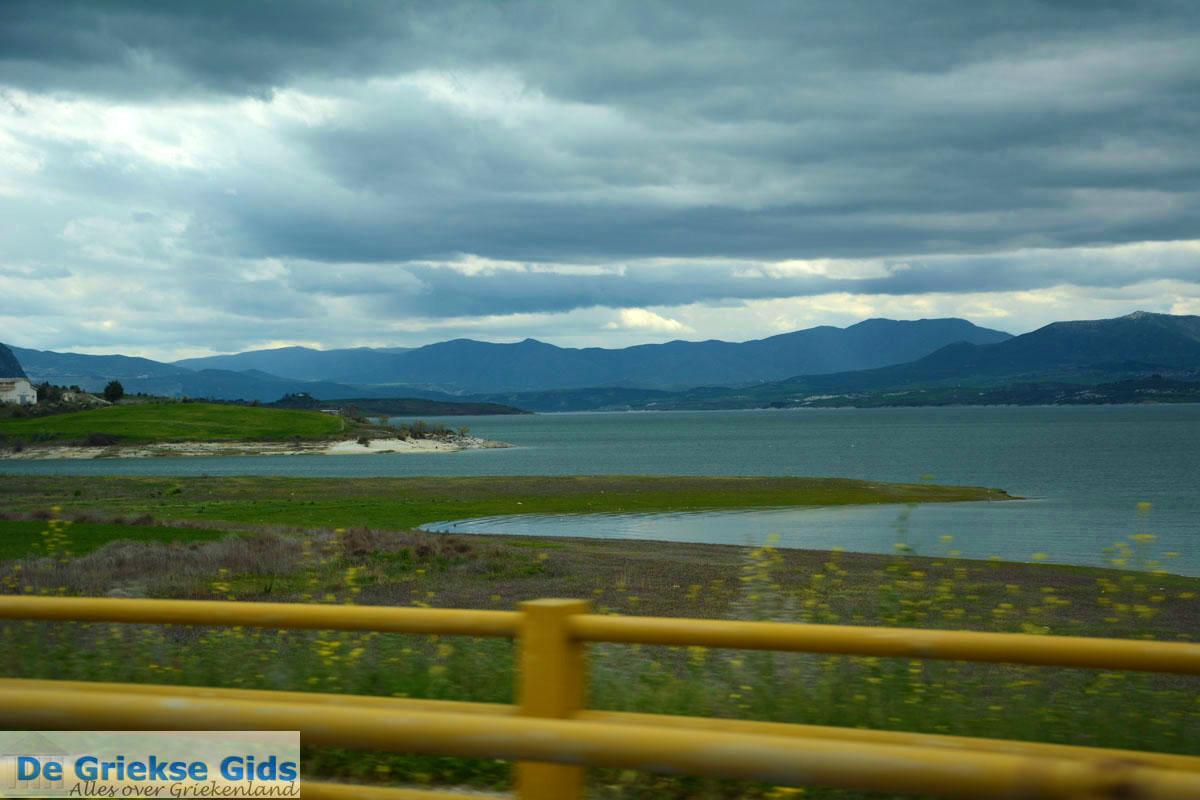 foto Polifitos-meer Kozani | Macedonie Griekenland | De Griekse Gids foto 10