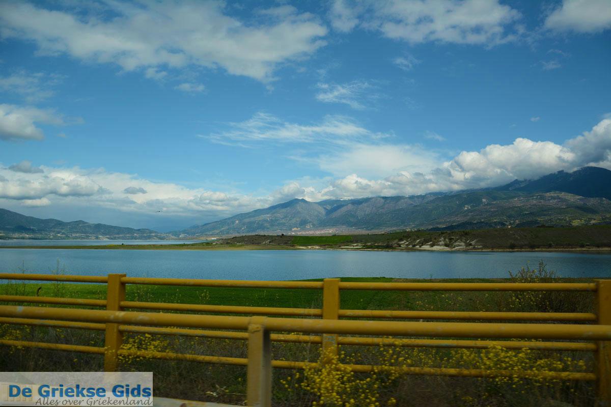 foto Polifitos-meer Kozani | Macedonie Griekenland | De Griekse Gids foto 16