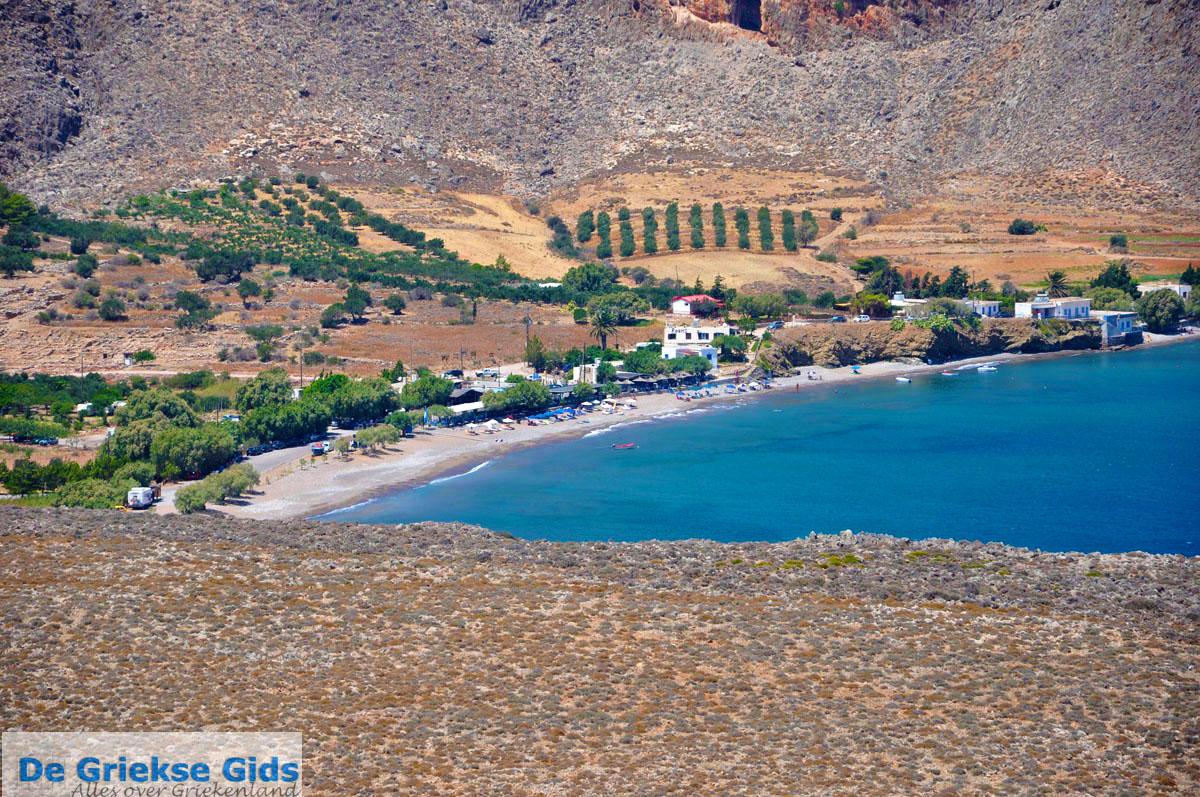 foto Zakros en Kato Zakros - Kreta - De Griekse Gids 19