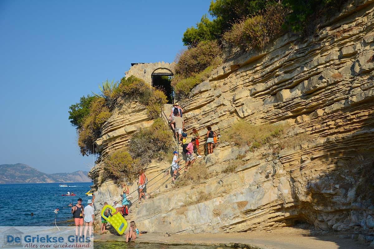 foto Agios Sostis Cameo Zakynthos - Ionische eilanden -  Foto 2