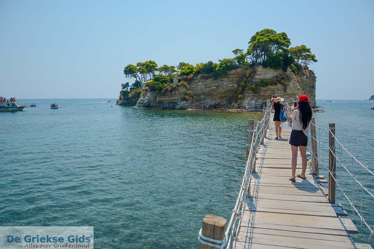 foto Agios Sostis Zakynthos - Ionische eilanden -  Foto 5