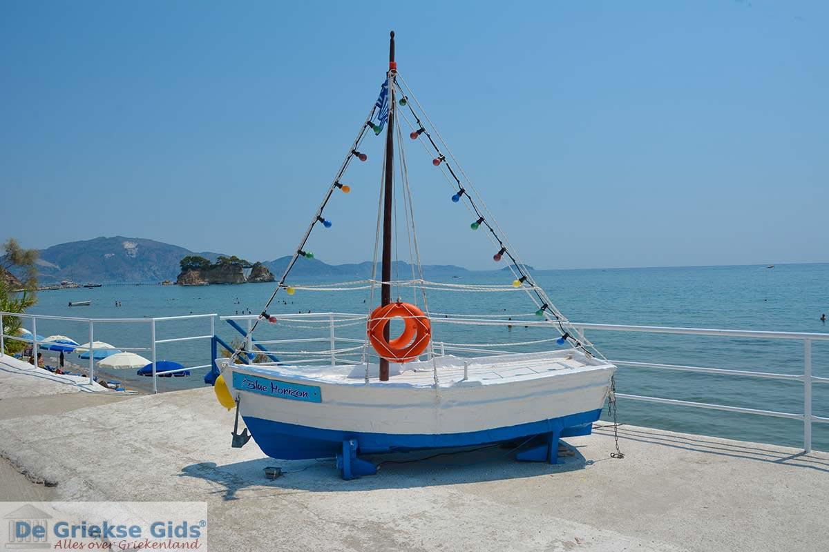 foto Agios Sostis Zakynthos - Ionische eilanden -  Foto 23
