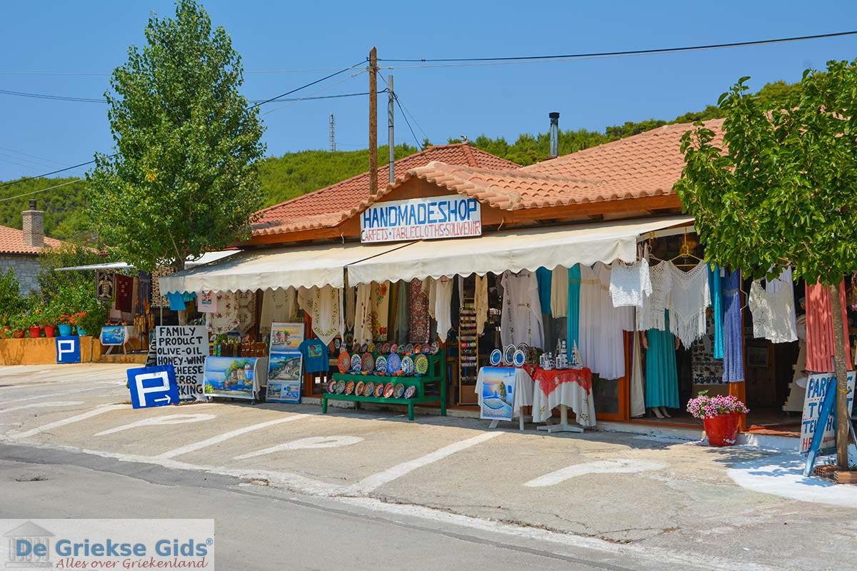 foto Anafonitria Zakynthos - Ionische eilanden -  Foto 7