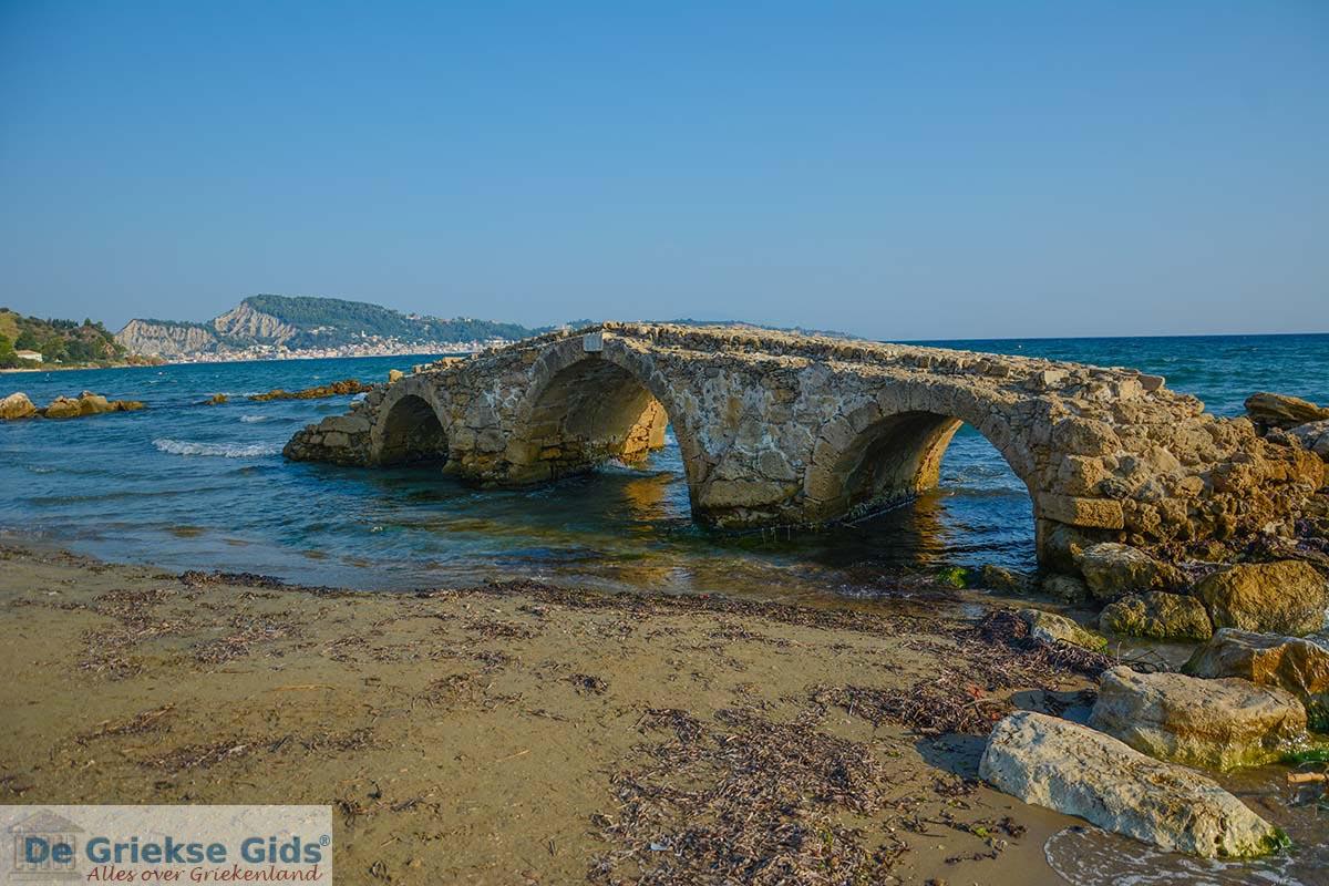 foto Argassi Zakynthos - Ionische eilanden -  Foto 7
