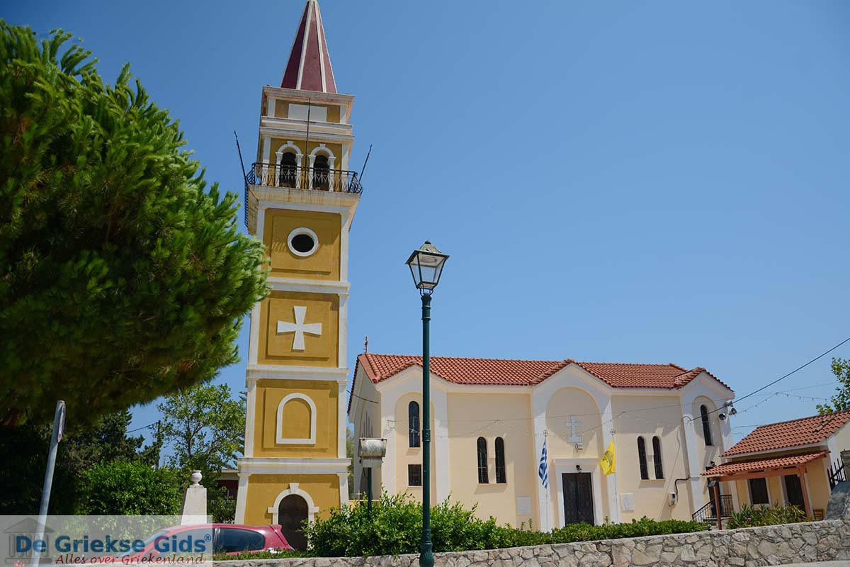 foto Argassi Zakynthos - Ionische eilanden -  Foto 9