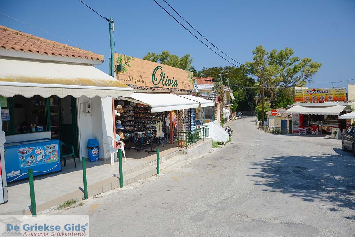 foto Bochali Zakynthos stad Zakynthos - Ionische eilanden -  Foto 6