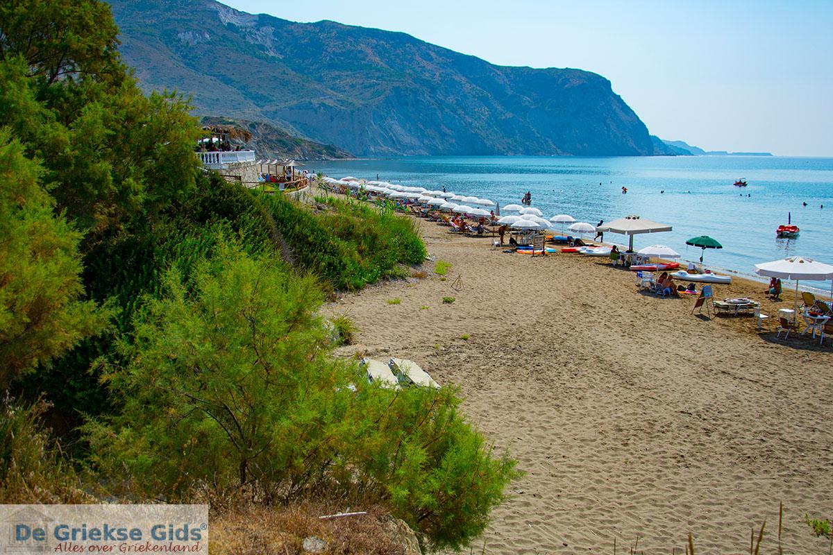 foto Kalamaki Zakynthos - Ionische eilanden -  Foto 3