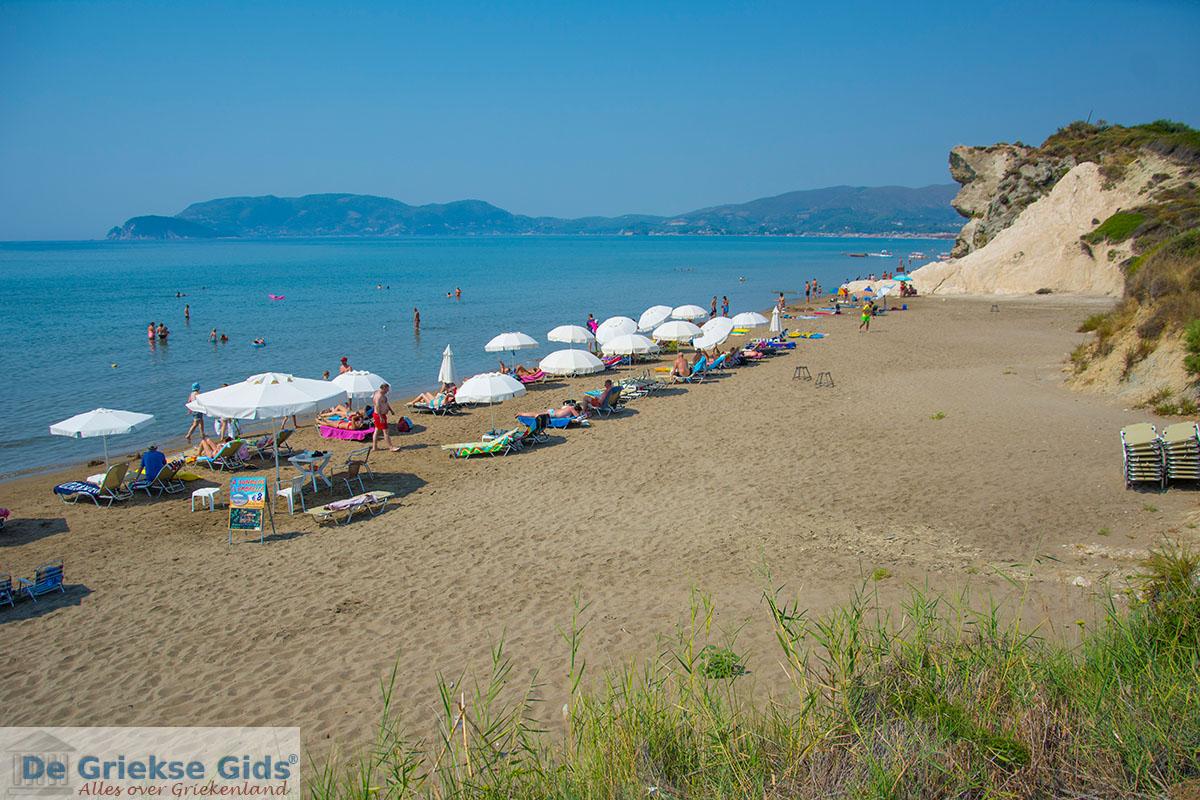 foto Kalamaki Zakynthos - Ionische eilanden -  Foto 7