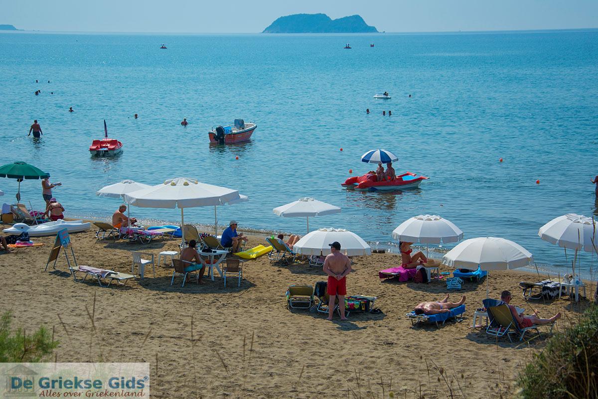 foto Kalamaki Zakynthos - Ionische eilanden -  Foto 14