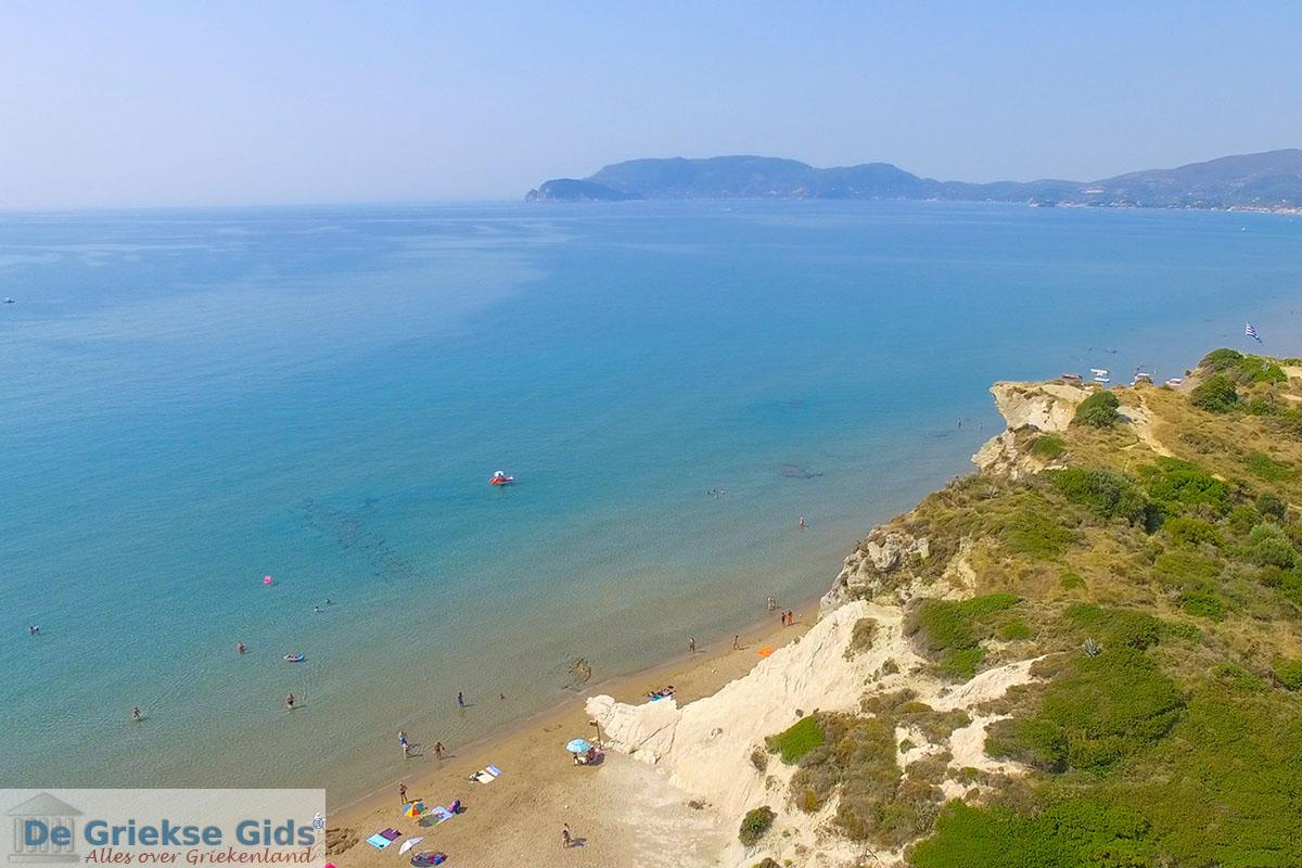 foto Kalamaki Zakynthos - Ionische eilanden -  Foto 19