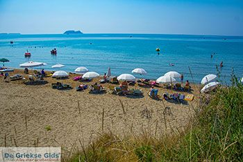 Kalamaki Zakynthos - Ionische eilanden -  Foto 5 - Foto van De Griekse Gids