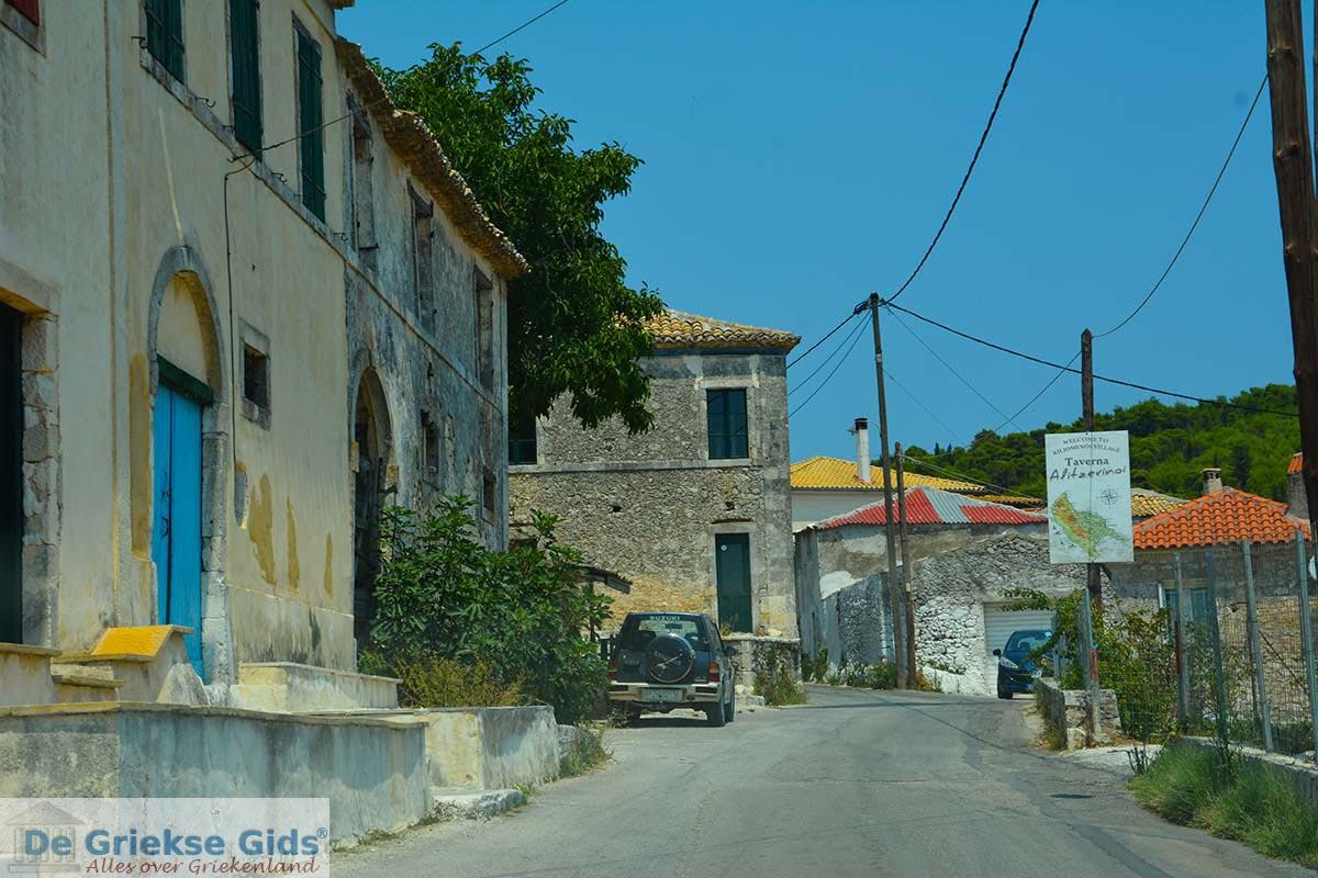 foto Kiliomenos Zakynthos - Ionische eilanden -  Foto 1