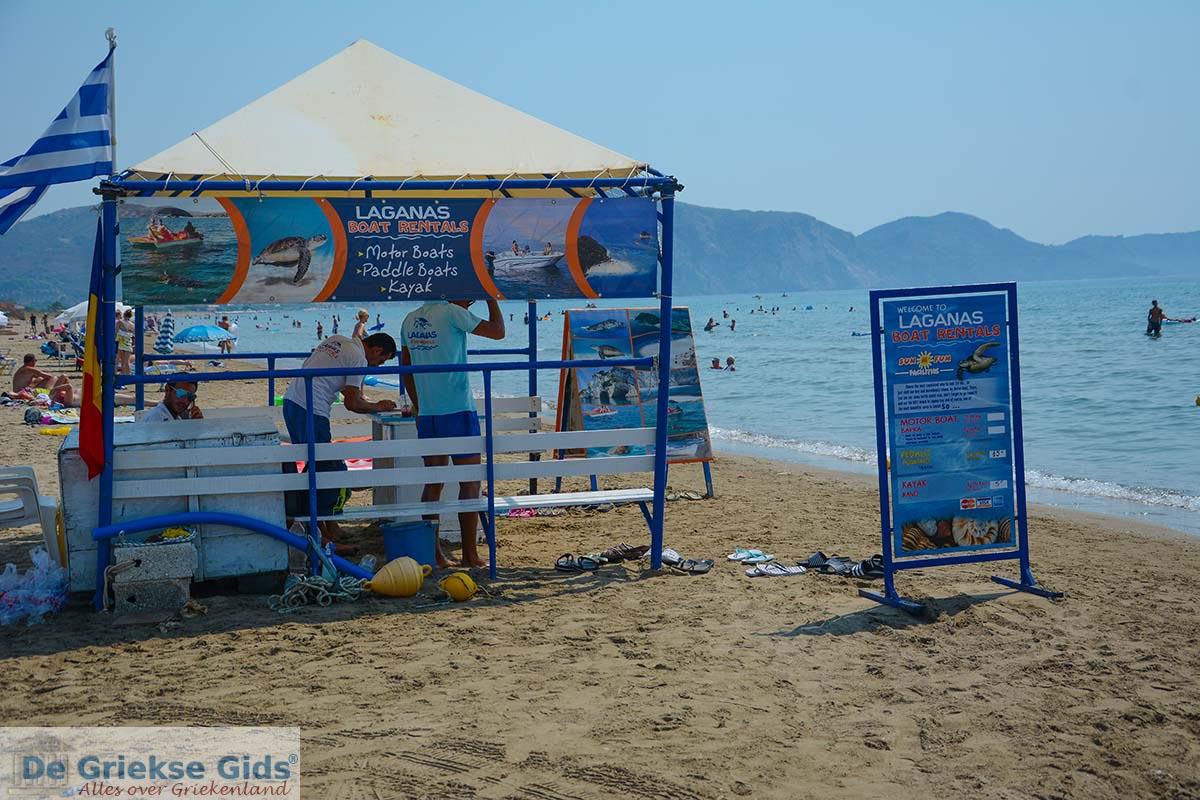 foto Laganas Zakynthos - Ionische eilanden -  Foto 3