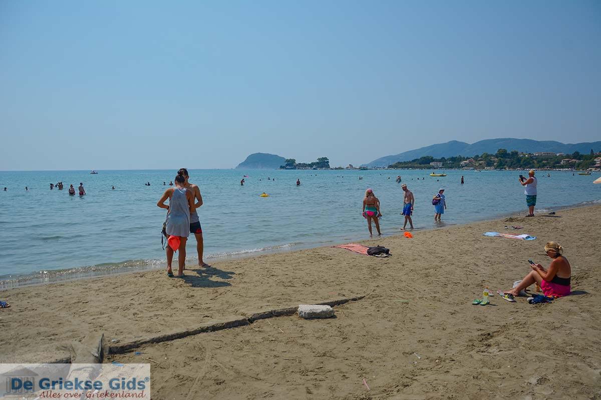 foto Laganas Zakynthos - Ionische eilanden -  Foto 11