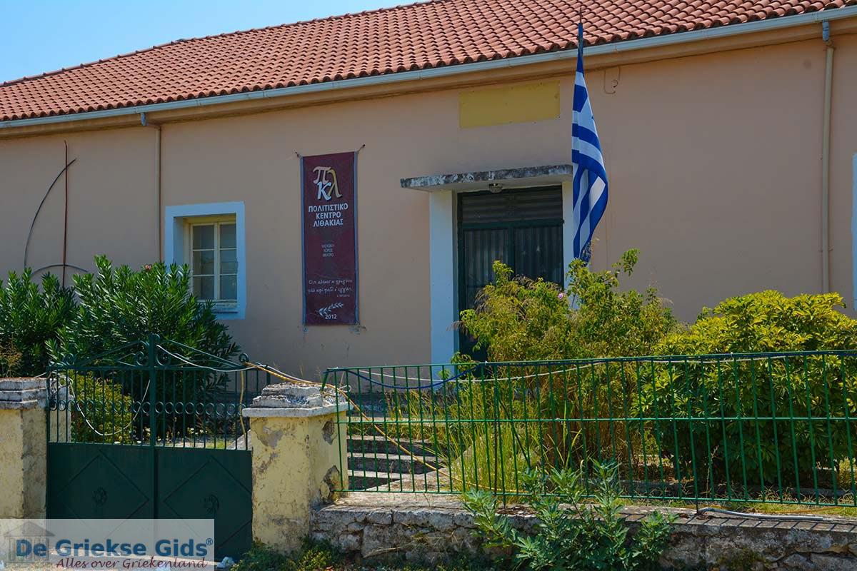 foto Lithakia Zakynthos - Ionische eilanden -  Foto 1