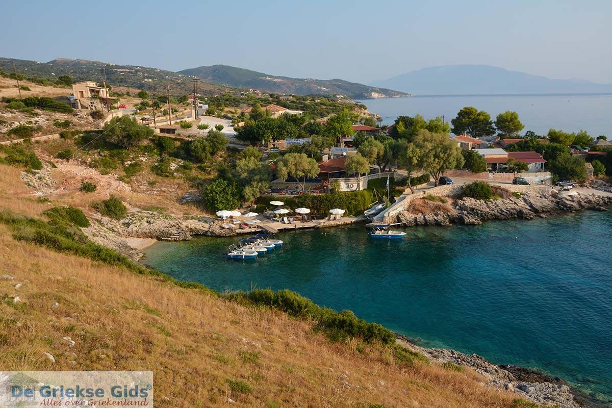 foto Mikro Nisi Zakynthos - Ionische eilanden -  Foto 1