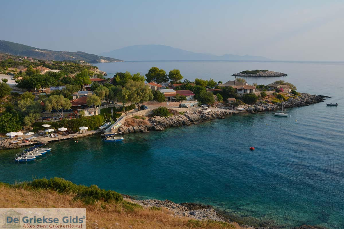 foto Mikro Nisi Zakynthos - Ionische eilanden -  Foto 5