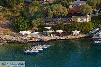 Mikro Nisi Zakynthos - Ionische eilanden -  Foto 3 - Foto van De Griekse Gids