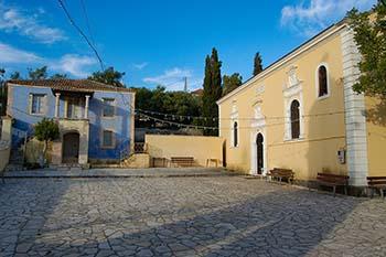Agalas Zakynthos - Foto Dionysios Margaris 2 - Foto van Dionysios Margaris