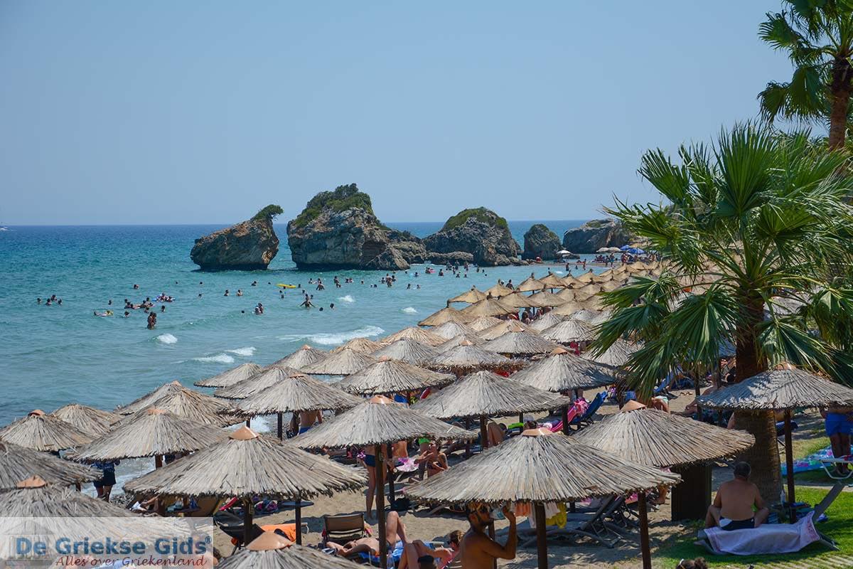 foto Porto Zorro Vassilikos Zakynthos - Ionische eilanden -  Foto 5