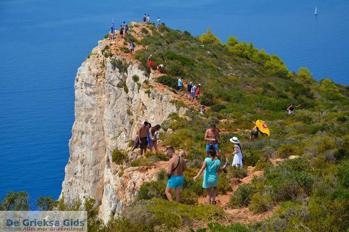 foto Scheepswrak - Navagio Zakynthos - Ionische eilanden -  Foto 7