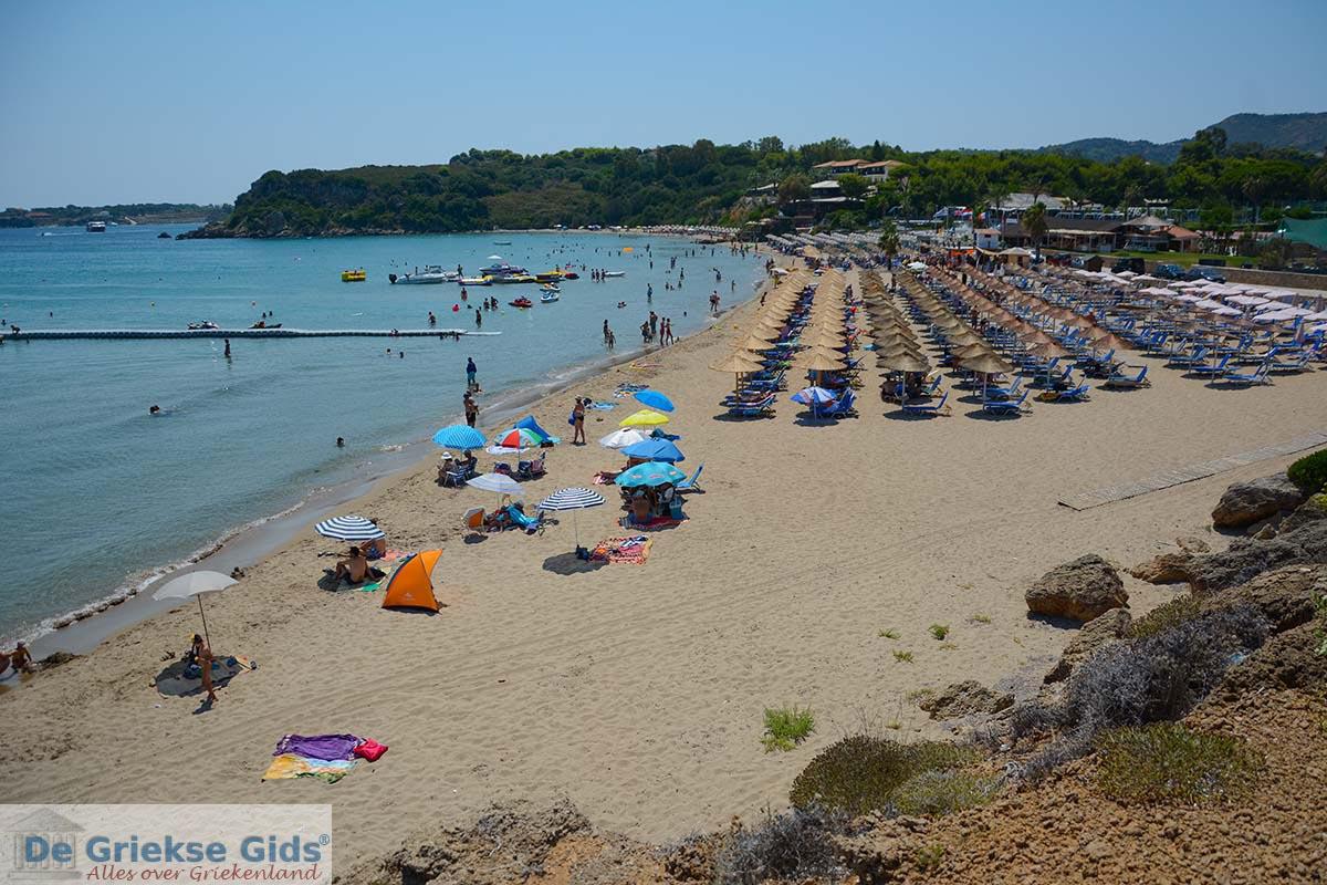 foto St. Nicolas bay Vassilikos Zakynthos - Ionische eilanden -  Foto 4