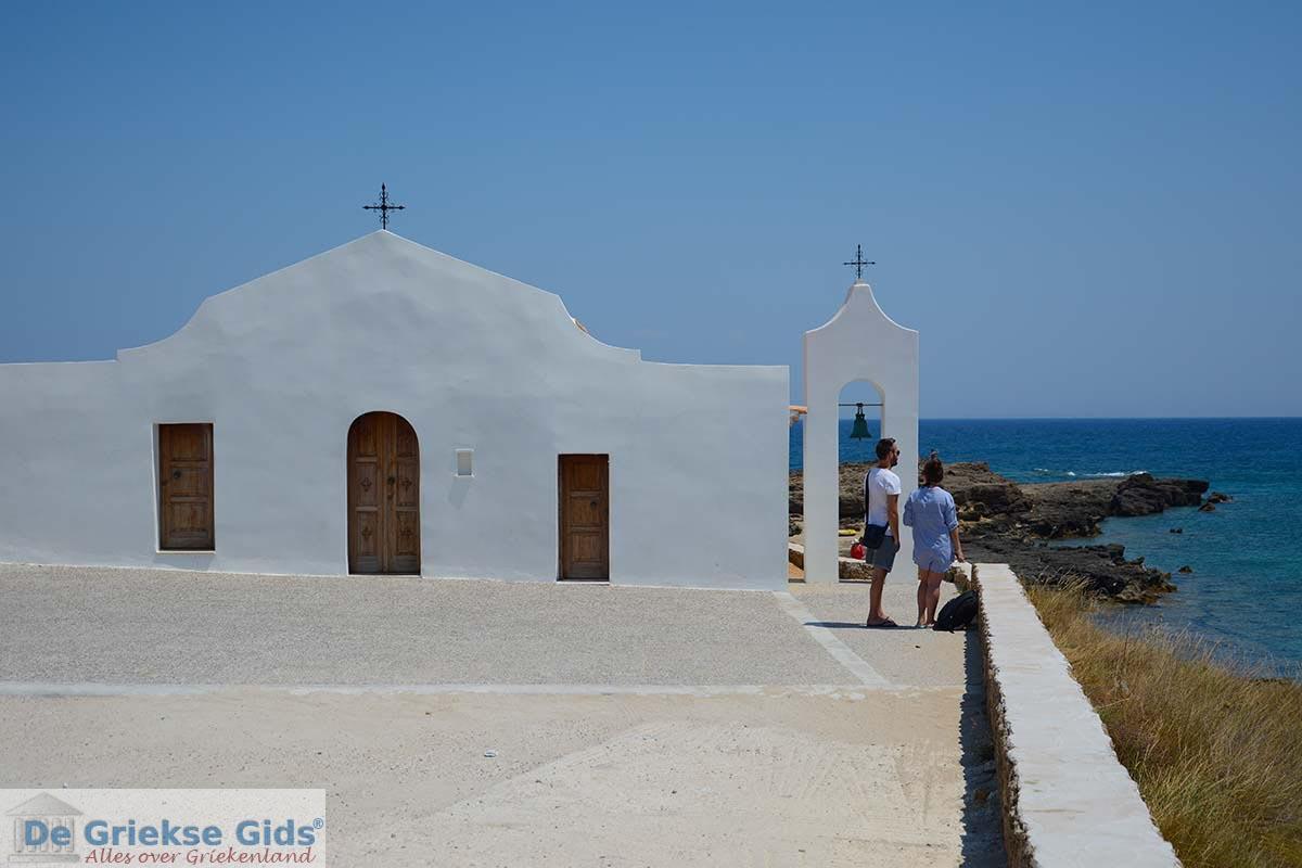 foto St. Nicolas bay Vassilikos Zakynthos - Ionische eilanden -  Foto 6