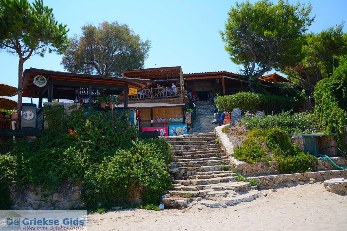 foto St. Nicolas bay Vassilikos Zakynthos - Ionische eilanden -  Foto 11
