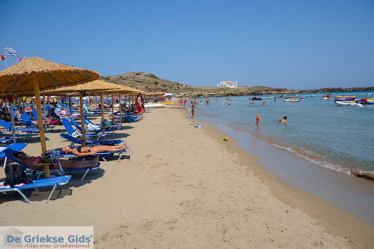 foto St. Nicolas bay Vassilikos Zakynthos - Ionische eilanden -  Foto 12