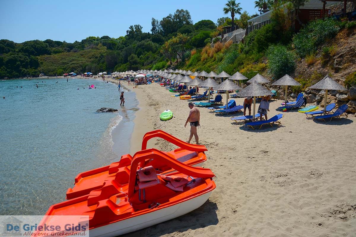 foto St. Nicolas bay Vassilikos Zakynthos - Ionische eilanden -  Foto 13