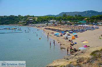 St. Nicolas bay Vassilikos Zakynthos - Ionische eilanden -  Foto 3 - Foto van De Griekse Gids