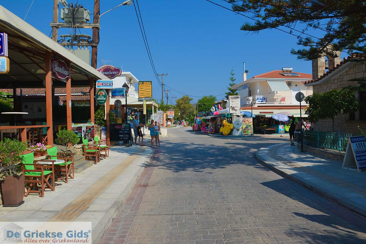 foto Tsilivi Zakynthos - Ionische eilanden -  Foto 6