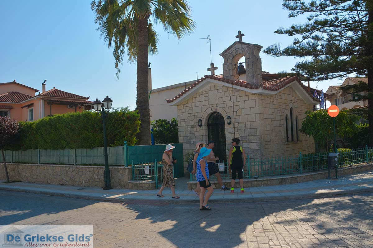 foto Tsilivi Zakynthos - Ionische eilanden -  Foto 7
