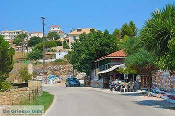 Volimes Zakynthos - Ionische eilanden -  Foto 3 - Foto van De Griekse Gids